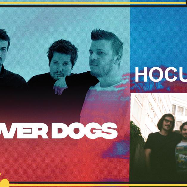 Run over Dogs, Hocuspony / Kecskemét // Ápoló Klub