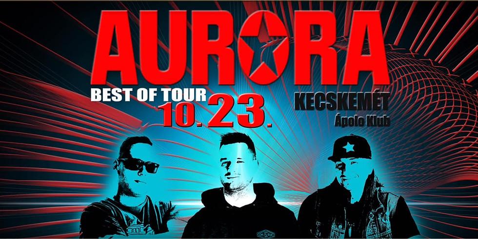 Aurora ★ Best Of Tour ★