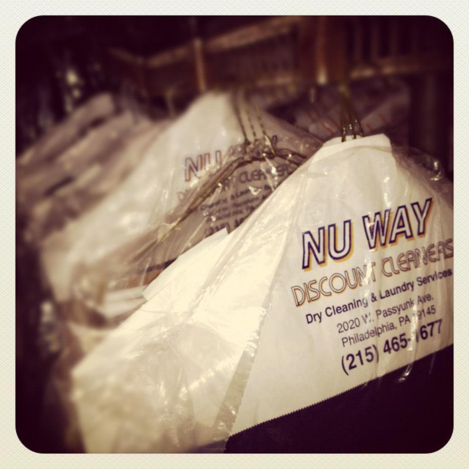 Wedding Gown Cleaning And Preservation Cost: Nu Way Discount Cleaners South Philadelphia Organic Dry
