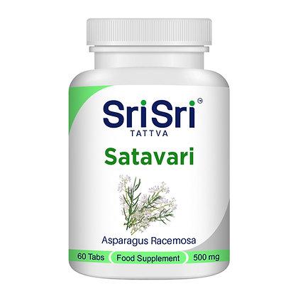 Satavari Tablets - Lactation