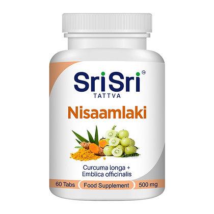 Nisaamlaki Tablets -  Pancreas & Immunity