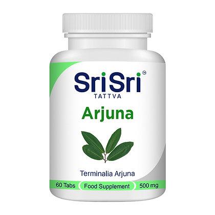 Arjuna Tablets - Cardiac Care