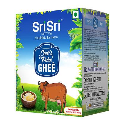Ghee - Cow's Pure Ghee (1kg)