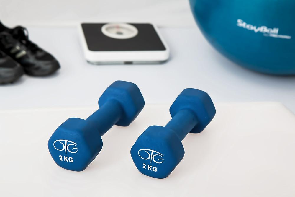 Kuntotestivertailu  | Gymstick Wellbeing