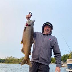 Salmon River King Salmon