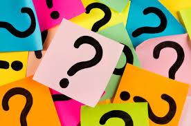 Hep, j'ai une question !!! Juste pour savoir...