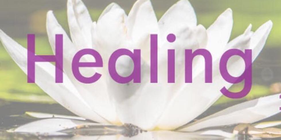 Freedom Healing Online
