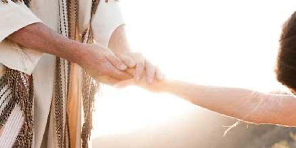 Healing Rooms Online