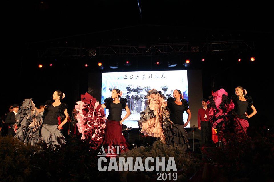 ART CAMACHA