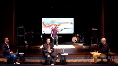 Canta Mariana - Festival da Canção anunciará os vencedores neste sábado