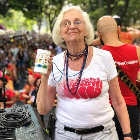 Baianas Ozadas une com Projeto Ammor para dar voz a campanha de prevenção contra a AIDS