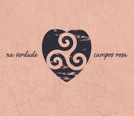 CamposRosadisponibiliza o disco 'Na Verdade' nas plataformas digitais