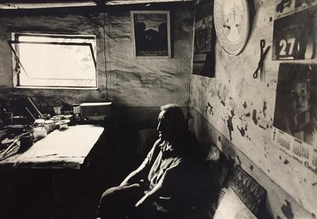Começa amanhã em BH exposição gratuita que faz homenagem ao pintor Lorenzato