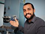 Jovem empreendedor que criou dispositivo anti-coronavírus conta a sua história