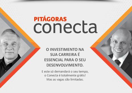 Unidade de Ribeirão das Neves da Faculdade Pitágoras realiza vídeo-palestras gratuitas até 07 de jun