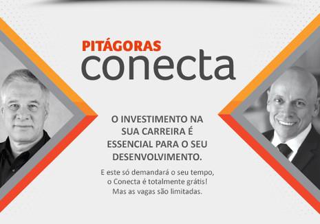 Unidade de Juiz de Fora da Faculdade Pitágoras realiza vídeo-palestras gratuitas até 06 de junho