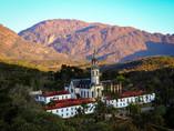 Santuário do Caraça anuncia suspensão de hospedagens durante a semana