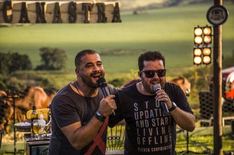 Bruno César & Luciano acabam de soltar o EP 'Especial Modão na Canastra'
