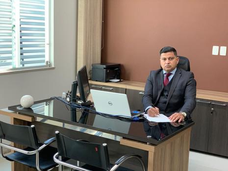 Covid-19 é considerada doença ocupacional e advogado explica os efeitos nas relações de trabalho