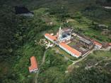 Santuário do Caraça preserva sua vocação educacional desde os tempos do Colégio