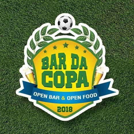 Bar da Copa, em Santa Tereza, exibe a partidaBrasil X Sérvia no dia 27