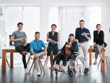 Profissionais de RH podem contribuir para tornar as empresas mais inclusivas