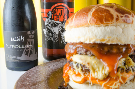 Trip Food promove duelo gastronômico para decidir novo hambúrguer do cardápio