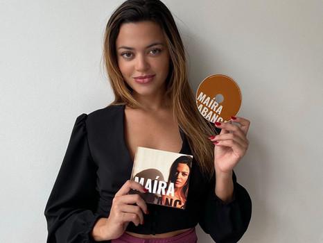 Labanca lança segundo álbum da carreira