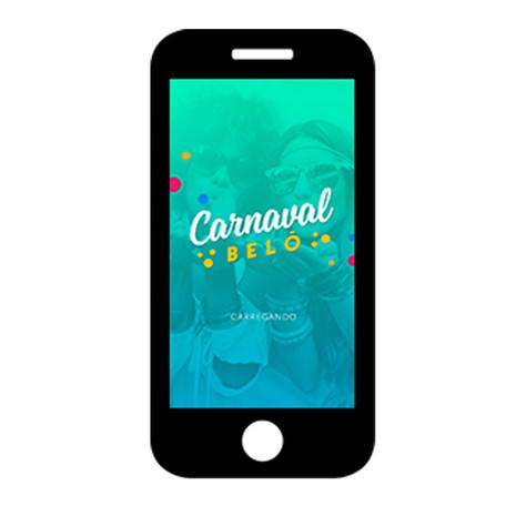 Aplicativo Carnaval Belô centraliza informações da folia de BH