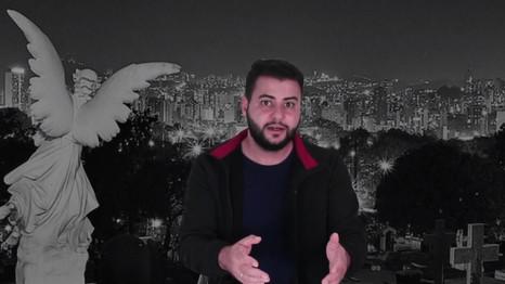 Loira do Bonfim: canal Vim te Mostrar apresenta vídeo sobre famosa lenda urbana de BH