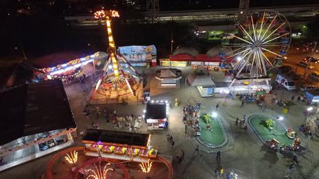 Ita Park é atração para se divertir no feriado da independência em BH