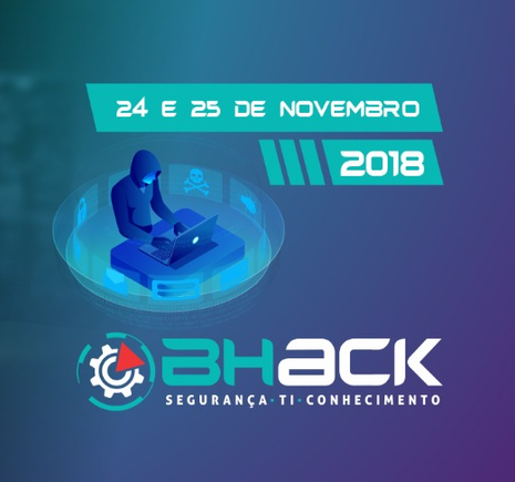 Campeonato de hackers será realizado durante conferência em BH