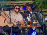 """Bruno & Lucas lançam o single """"Beija ou Passa"""" nas plataformas digitais"""