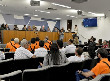Em audiência pública na ALMG, diretoria do CENSA Betim afirma que mesmo existindo lei, os desafios a
