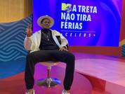 Das ruas para a MTV: Sander Neguin conta passado de dificuldades