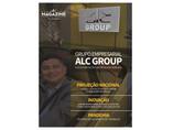 Revista ALC Magazine chega para contar histórias de empreendedorismo