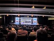 Produtores de eventos de todo o Brasil estão reunidos em Brasília