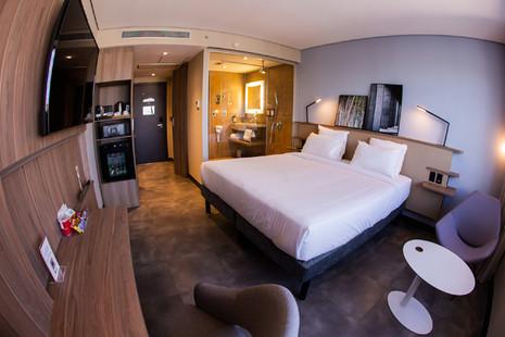 Para celebrar o Dia Mundial do Turismo (27/09), campanha #VEMPRABH oferece descontos em hotéis