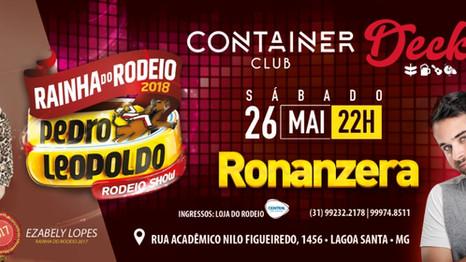 Concurso de beleza do Pedro Leopoldo Rodeio Show 2018 bate recorde histórico de inscrições