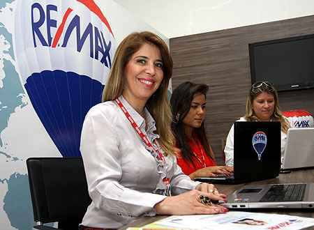 RE/MAX MG destaca a alta representatividade feminina no mercado imobiliário mineiro