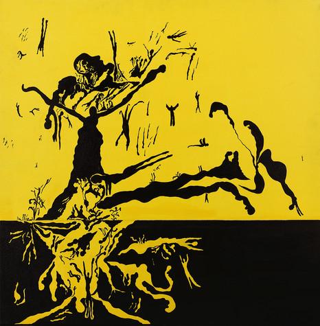 """Exposição """"Dimensões"""", da artista plástica Lila Hamdan, fica em cartaz até 8 de junho em BH"""