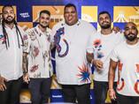 Grupo Menos é Mais lança 'Pagando Mal com Mal' nas rádios de todo o país