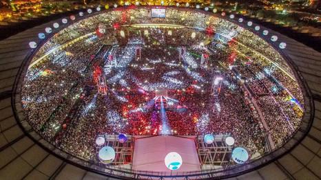 Grupo Balo assessora o Festeja Brasil 2018