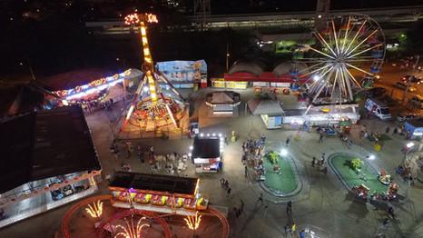 ta Park é garantia de diversão nas férias em BH