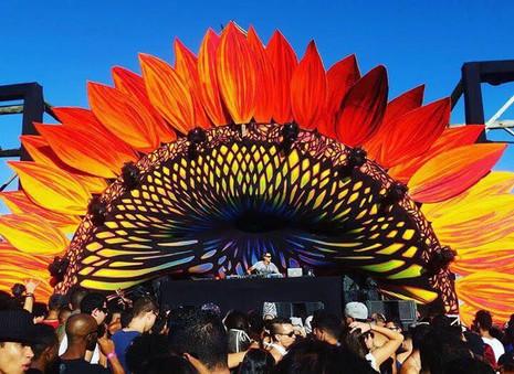 Lagoa dos Ingleses sedia a Flowers, maior festa de música eletrônica de MG