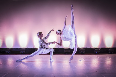 Joias do Ballet Russo faz turnê no Brasil e desembarca em BH
