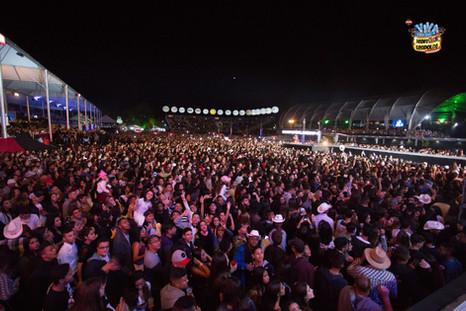 Pedro Leopoldo Rodeio Show reúne multidão nos primeiros dias de festa e vai até 16 de junho