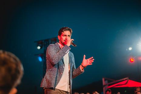 Danilo Bottrel se apresenta neste sábado no Pedro Leopoldo Rodeio Show 2019