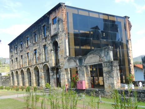 Turismo pedagógico: Santuário do Caraça é sala de aula a céu aberto