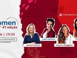 Empreendedoras compartilham experiências em evento on-line e gratuito exclusivo para mulheres